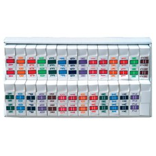 BCCR-SET | Smead 67070 Complete Set A-Z  + Mc Includes Organizer Tray
