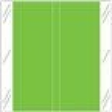 11603-LG | LT GREEN Solid Tabbies Color Size 1-1/2H x 1-1/2W Laminated 500/Box
