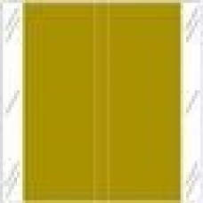 11605-GO | GOLD Solid Tabbies Color Size 1-1/2H x 1-1/2W Laminated 500/Box