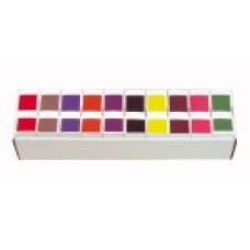 ALGS-50 | Ames Complete Set Of All Colors Includes Organizer Tray