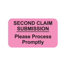 MAP2710 - SECOND CLAIM SUBMISSION - Fl Pink/Black