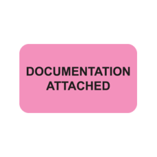 MAP2720 - DOCUMENTATION - Fluorescent Pink/Bk Print