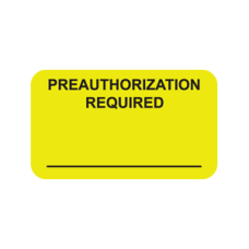 MAP5490 - PREAUTHORIZATION - Fl Chartreuse/Black Print