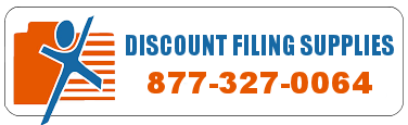 Discount Filing Supplies