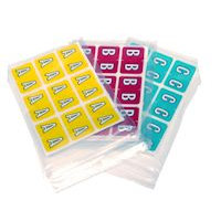 Desk Set Packs Of 225