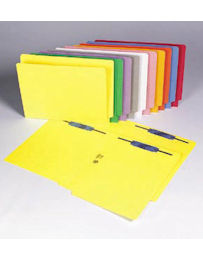 Color File Folders