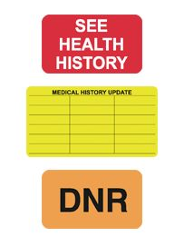 Chart Labels